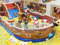 諾亞方舟兒童海洋球樂園